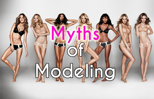 Myths of Modeling