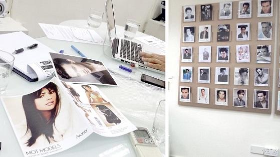 singapore top modeling agency board