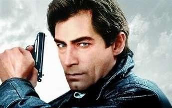 Timonthy Dalton James Bond Headshot