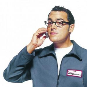 Verizon Can You Hear Me Now Guy Paul Marcarelli