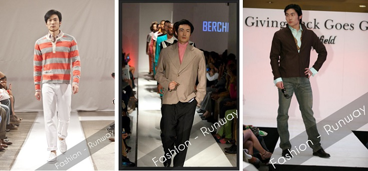 runway modeling example june top model