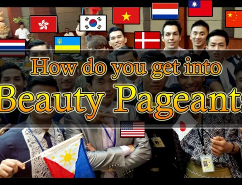 How do you get into Beauty Pageants?